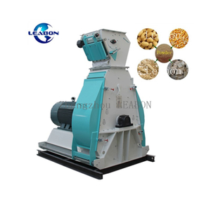 SFSP112 Series Hammer Mill