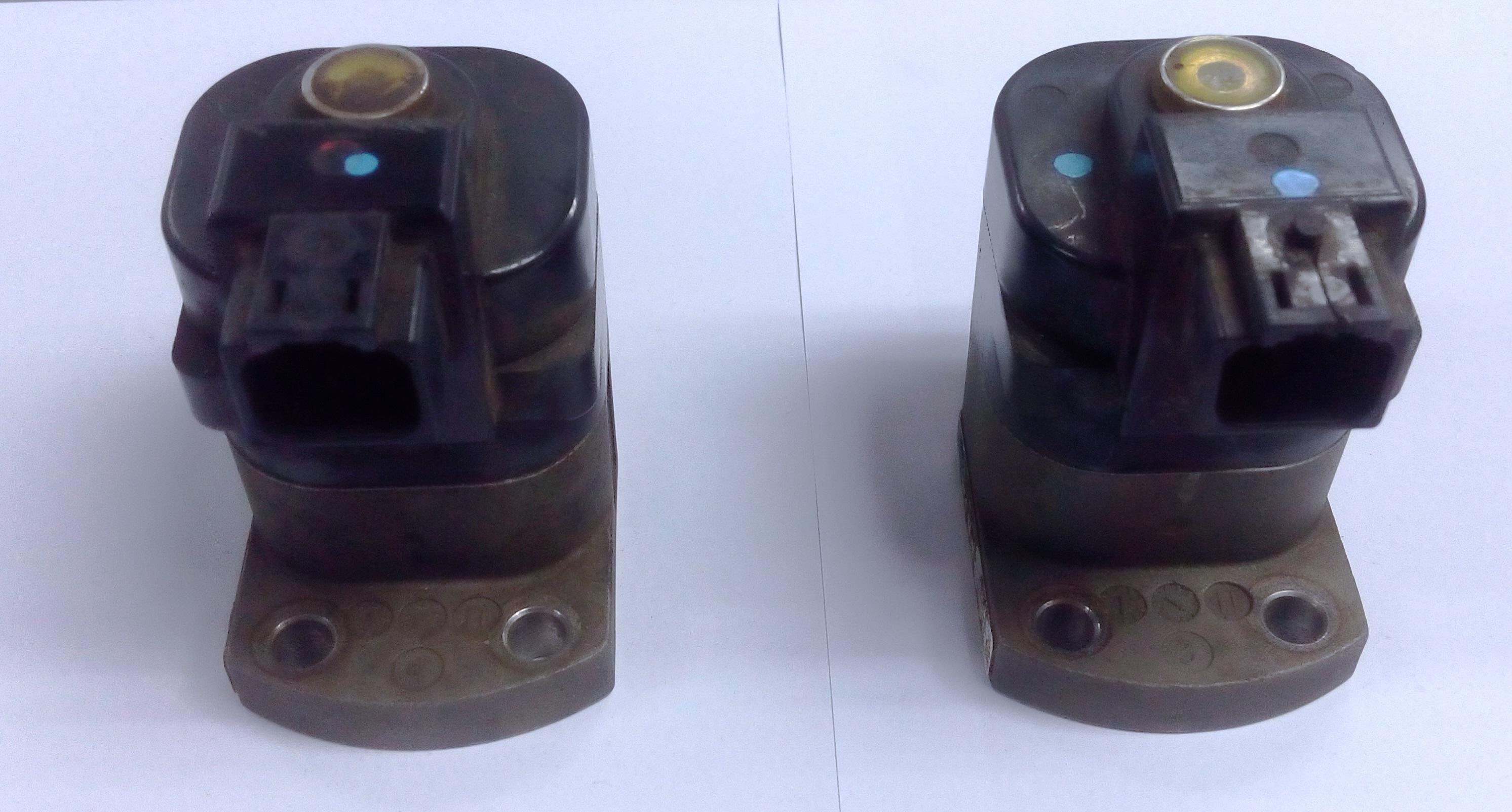 isx timing metering actuator  repair cummins isx engines