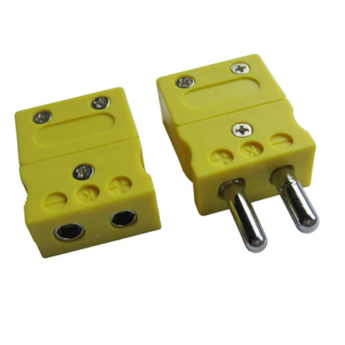 Standard Connector (ZZ-S01, Compensation type)
