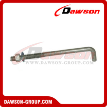 DSg01 Anchor Bolts