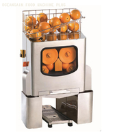Exprimidor de naranja Juicer Machine Commercial 2000E3