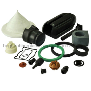 Custom Rubber Products for Silicon Parts