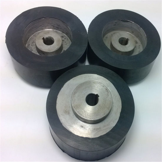 Rubber Adhesive Metal Products for Cars