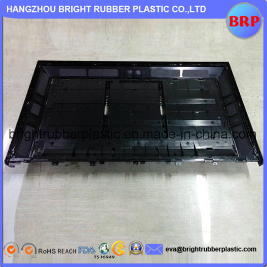 Professional Customized Injection Plastic Moulding