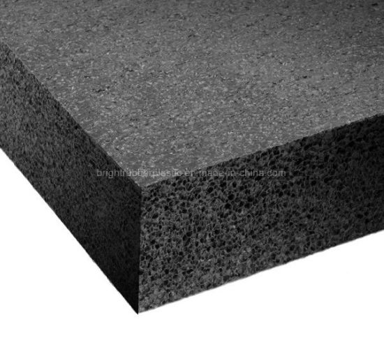 OEM High Quality Rubber Sponge/Foam Product