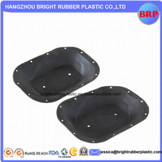 OEM High Quality Oblong Rubber Diaphragm