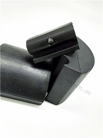 Customized HNBR Rubber Rectangle Grommet