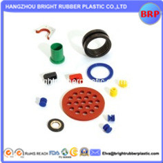 Customized Hot Resistant Rubber Moulding