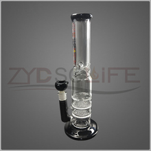 High Borosilicate Glass Electronic Cigarette Glass Bong