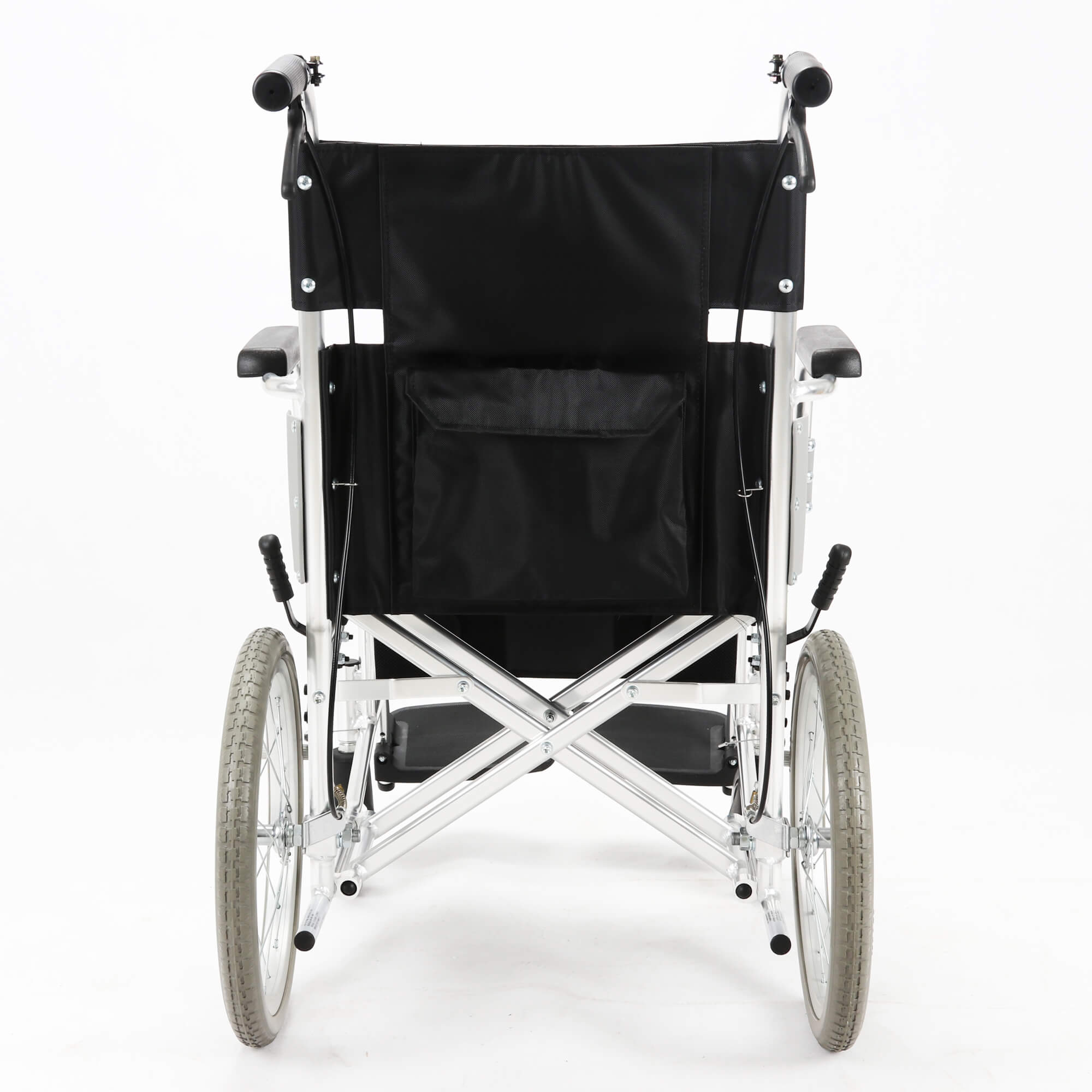 Manual Transport Chair
