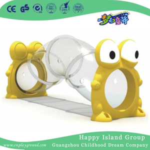 Kids Play Crawl Tubes Plastic Small Toys Playground Equipment(ML-2012201)