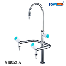 Lab Furniture, Stainless Steel Lab Faucet (WJH0531A)