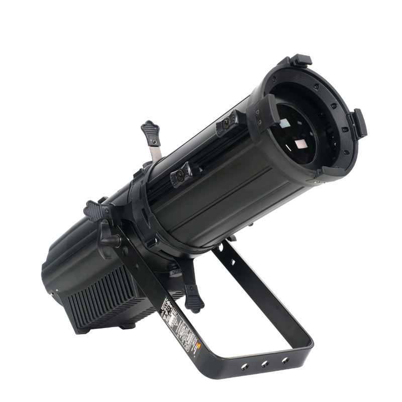 TH-360 enfocable 300W de alta brillante DMX LED bicolor Teatro Luz