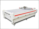 The Function of Oscillating knife cutting machine