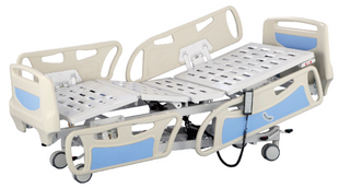 JH-D04 Five Function Electric Bed