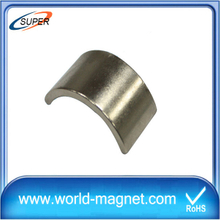 Manufacturer Wholesale High Grade Neodymium Magnets