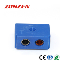 Thermocouple standard connector (Female only, ZZ-PS2)