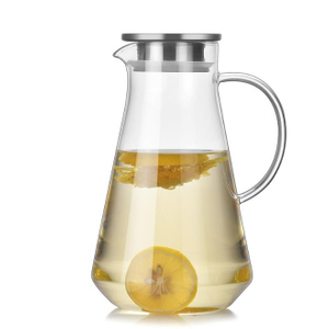 GCF0511 Glass Carafe 1500ml