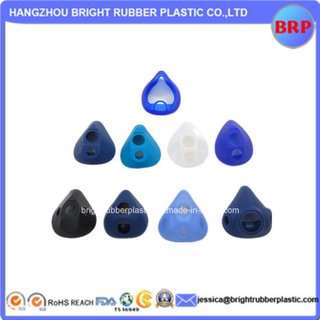 High Quality OEM Silicone Parts for Dust Mask