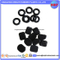 OEM High Quality Black EPDM Sealing Gasket
