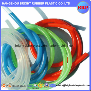High Quality Silicone Extruded Tube with Ideal Design