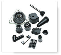 Customized Rubber Parts /Molded Rubber Products