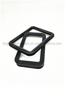 High Quality Ts16949 Rubber Square Gasket for Car Use