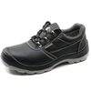 Non Slip Anti Static Water Proof Steel Toe Construction Site Work Shoes Safety with CE