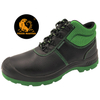 Oil resistant safety jogger sole construction site safety shoes