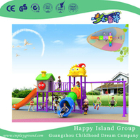 Outdoor Funny Children Swing Equipment (BBE-A73)
