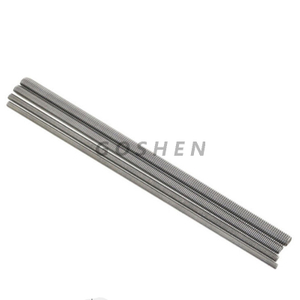 DIN976 Stainless Steel Threaded Rod