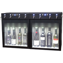 WDF-8A Wine Dispenser