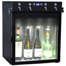 Dispensador de vino WDF-4A