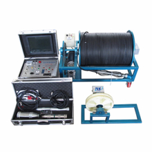 TLSY-NW Borehole Inspection Camera System
