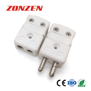 Standard size ceramic connector (ZZ-S12)