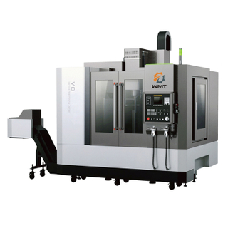 High Speed CNC Machining Center -V8