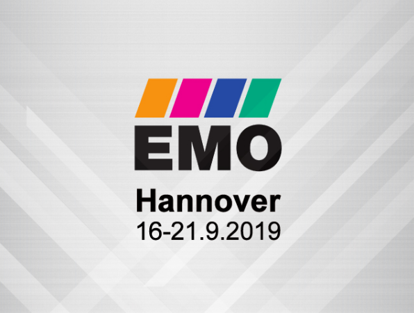 Exhibition News- World Machine Tool Exhibition (EMO 2019)