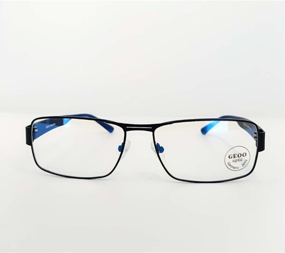 M7406 memo titanium optical frame