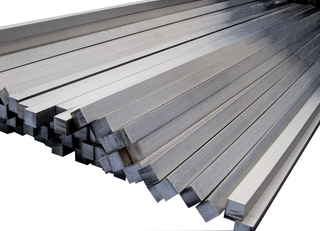 SUS304 cold drawing stainless steel square bar