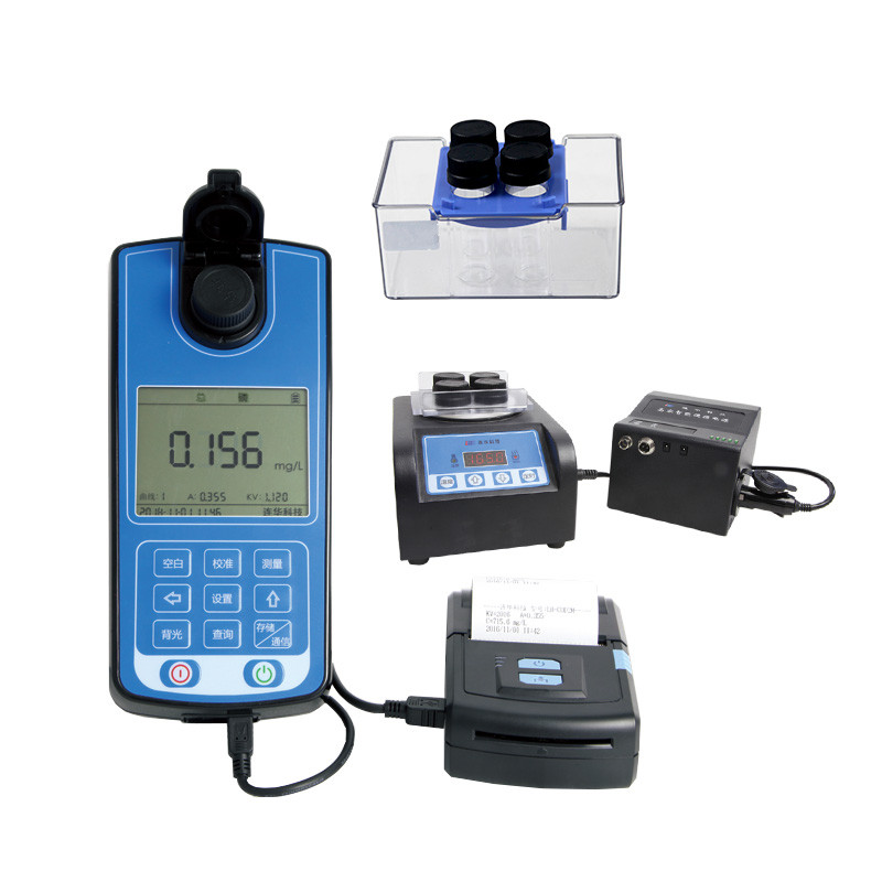 TP2M Portable Total Phosphorus Analyzer TP Meter