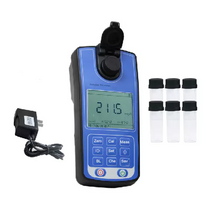 Portable TSS Meter with range 0-750mg/L