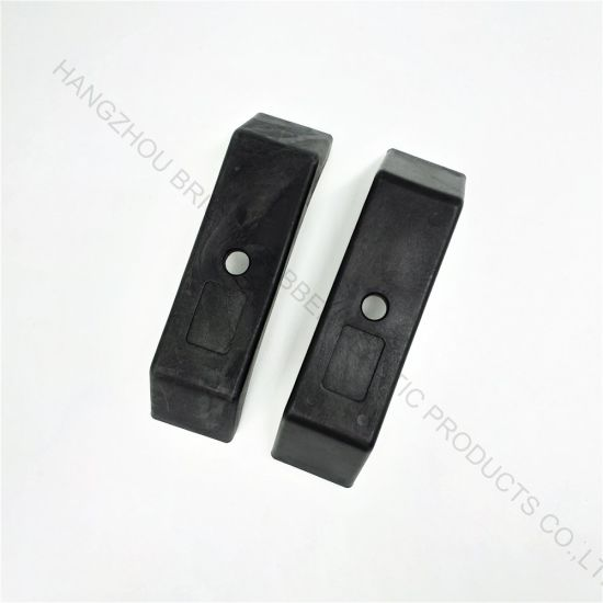 Plastic Bracket Supoort Used for Installation and Fixture