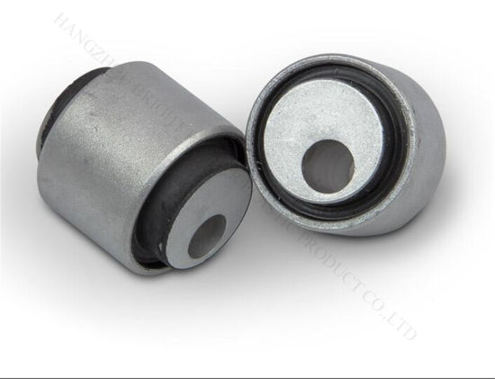 Iatf16949 Rubber Bushing for Auto Accessories