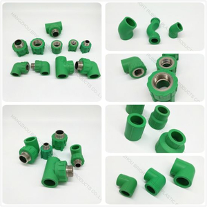 Hight Precision Various Injection Plastic Joints for Industry Use Customized