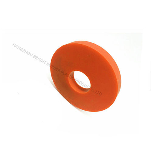 High Quality Custom Silicone Gasket