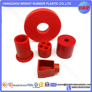 Customize Silicone Rubber Molded Products and Grommet