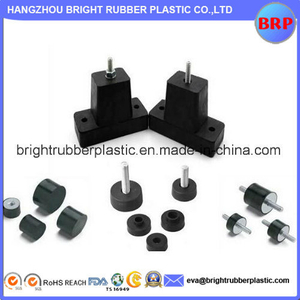 Customized High Quality Various Rubber Vibration