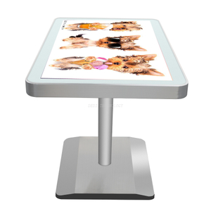 21.5 32 43 46 55 inch indoor touch screen table with android windows os optional