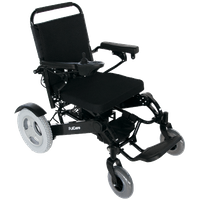 Customizable Function Practical Hospital Adults Electric Power Wheel Chair