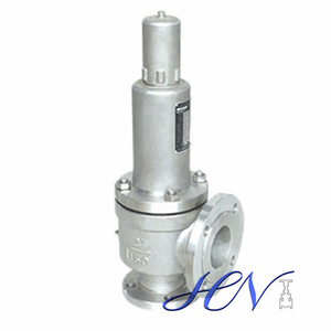 Water Tank Balanced Bellows Pressure Safety Relief Valve